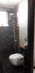 Bathroom Image of Swami Chhaya Apartment in Karve Nagar