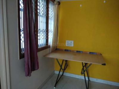 Gallery Cover Image of 350 Sq.ft 1 RK Independent Floor for rent in Hennur Main Road for 8000