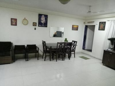 Gallery Cover Image of 3000 Sq.ft 5 BHK Villa for rent in Kopar Khairane for 65000