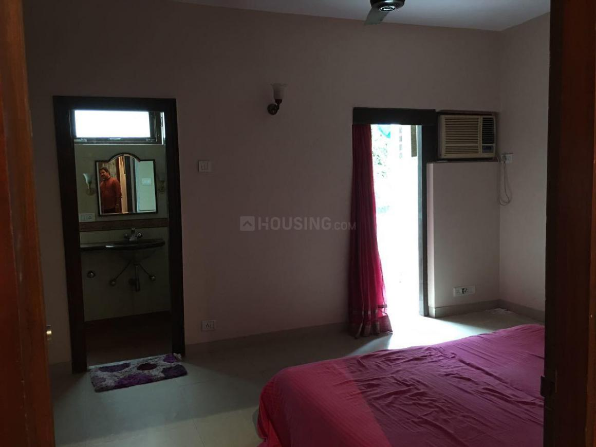 Bedroom Image of 3500 Sq.ft 4 BHK Independent House for buy in Juhu for 130000000