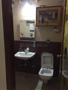 Bathroom Image of PG 6581814 Sector 13 Dwarka in Sector 13 Dwarka