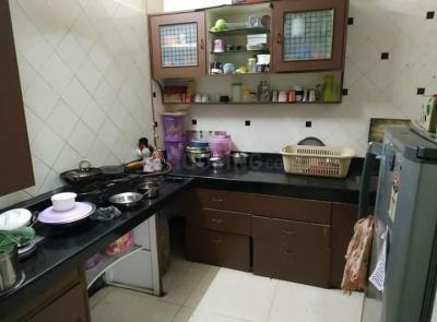Kitchen Image of La Salette Society in Magarpatta City