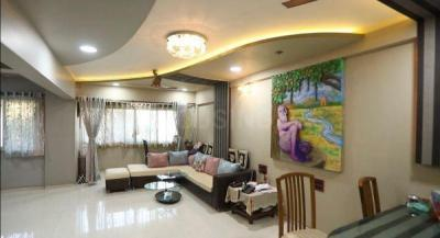 Gallery Cover Image of 1800 Sq.ft 3 BHK Apartment for rent in Lalani Velentine Apartments 1, Goregaon East for 65000