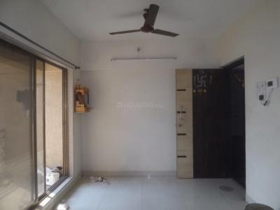 Gallery Cover Image of 685 Sq.ft 1 BHK Apartment for rent in Ulwe for 10000