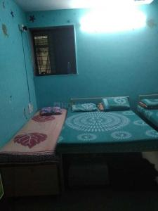 Bedroom Image of Anupama PG in Mulund West