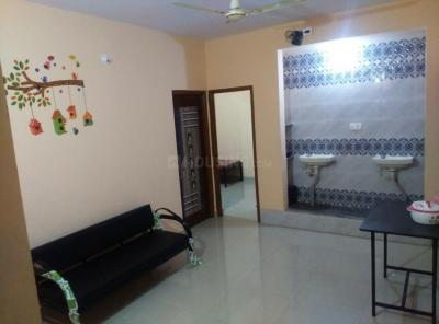 Living Room Image of Ss Ladies PG in Kharadi