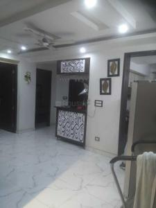 Gallery Cover Image of 1650 Sq.ft 3 BHK Apartment for rent in Brindavan Garden Apartments, Sector 12 Dwarka for 29000