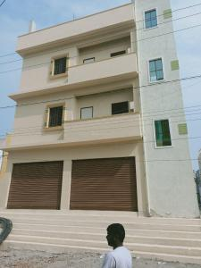 Gallery Cover Image of 600 Sq.ft 2 BHK Independent Floor for buy in Ramachandra Puram for 6000000