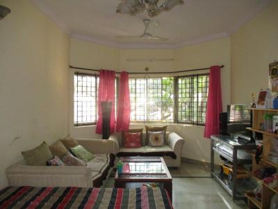 Gallery Cover Image of 1075 Sq.ft 2 BHK Apartment for buy in Canopy Castle, BTM Layout for 6500000