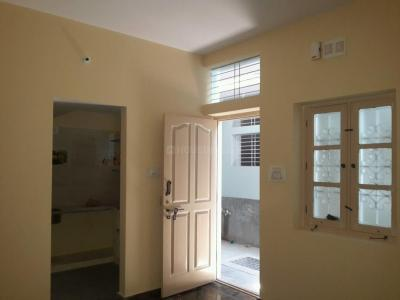 Gallery Cover Image of 500 Sq.ft 1 BHK Apartment for rent in Bhyraveshwara Nagar for 7000