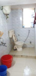Bathroom Image of PG For Boys in Andheri East