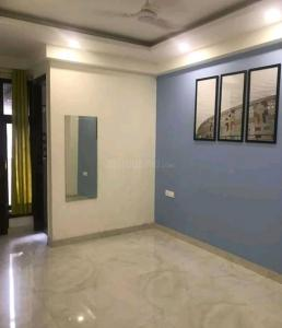 Gallery Cover Image of 400 Sq.ft 1 BHK Independent Floor for rent in Saket for 9000