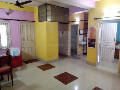 Gallery Cover Image of 820 Sq.ft 2 BHK Apartment for rent in Garia for 12000