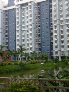 Gallery Cover Image of 920 Sq.ft 2 BHK Apartment for rent in South City Garden, Behala for 18000