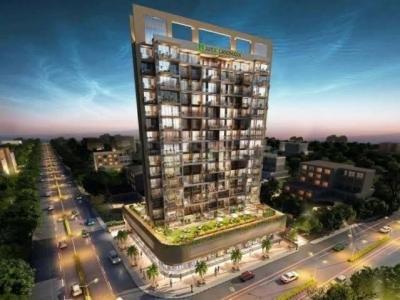 Gallery Cover Image of 1160 Sq.ft 2 BHK Apartment for buy in Apex Landmark, Prajapati Vihar for 6300000
