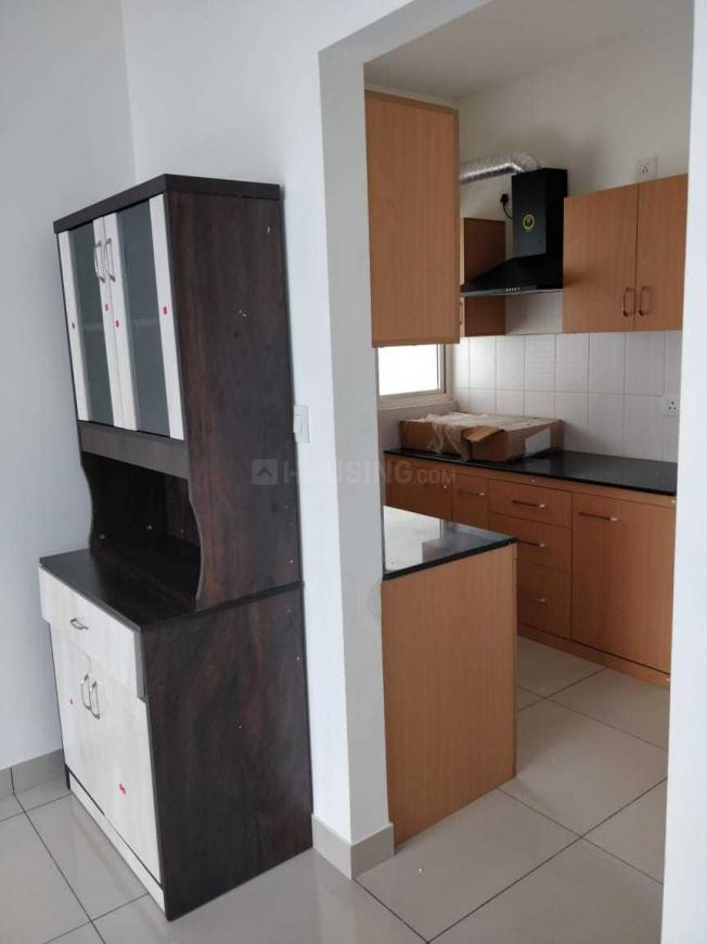 Kitchen Image of 3785 Sq.ft 4 BHK Apartment for buy in Bellandur for 35600000