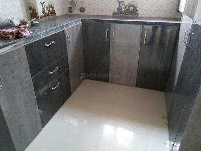 Gallery Cover Image of 1050 Sq.ft 1 BHK Independent House for rent in Bandlaguda Jagir for 8000
