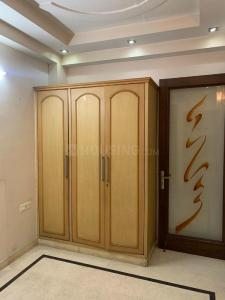 Gallery Cover Image of 1100 Sq.ft 3 BHK Independent Floor for buy in Sector 16 Rohini for 9500000