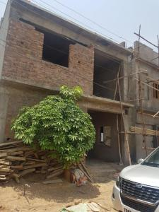 Gallery Cover Image of 1500 Sq.ft 3 BHK Independent House for buy in Kistareddypet for 6300000