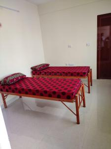 Bedroom Image of Dinesh New Luxury PG For Gents in Indira Nagar
