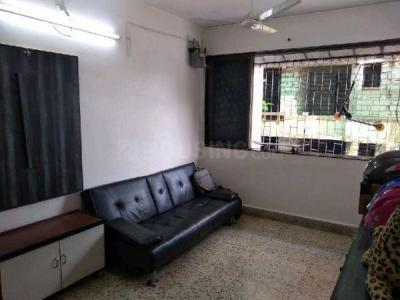 Gallery Cover Image of 500 Sq.ft 2 BHK Apartment for buy in Andheri East for 11000000