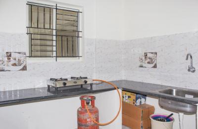 Kitchen Image of A004 Eastern Breeze Apartment in Mahadevapura