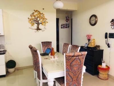 Gallery Cover Image of 1685 Sq.ft 3 BHK Apartment for rent in ATS Advantage, Ahinsa Khand for 28000