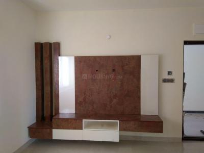 Gallery Cover Image of 1276 Sq.ft 2 BHK Apartment for rent in Hallmark Vicinia, Narsingi for 30000