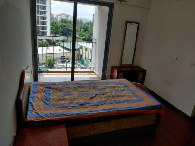 Gallery Cover Image of 950 Sq.ft 2 BHK Apartment for buy in Magarpatta Iris, Magarpatta City for 8500000