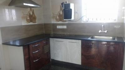 Gallery Cover Image of 1000 Sq.ft 1 BHK Independent House for rent in JP Nagar for 20000
