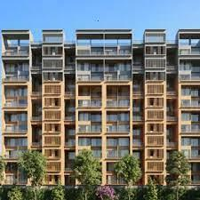 Gallery Cover Image of 850 Sq.ft 2 BHK Apartment for buy in P4 Revanta, Ravet for 6218000
