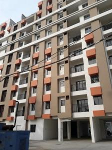 Gallery Cover Image of 1278 Sq.ft 3 BHK Apartment for buy in Narendrapur for 3800000