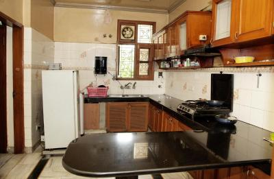 Kitchen Image of PG 4642825 Sector 23 in Sector 23