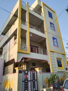 Gallery Cover Image of 1000 Sq.ft 3 BHK Independent Floor for rent in Attapur for 5000