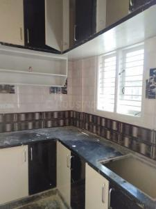 Gallery Cover Image of 900 Sq.ft 1 BHK Independent House for rent in HSR Layout for 18000