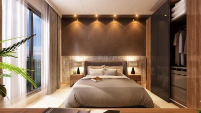 Gallery Cover Image of 1823 Sq.ft 3 BHK Apartment for buy in Bavdhan for 10400000