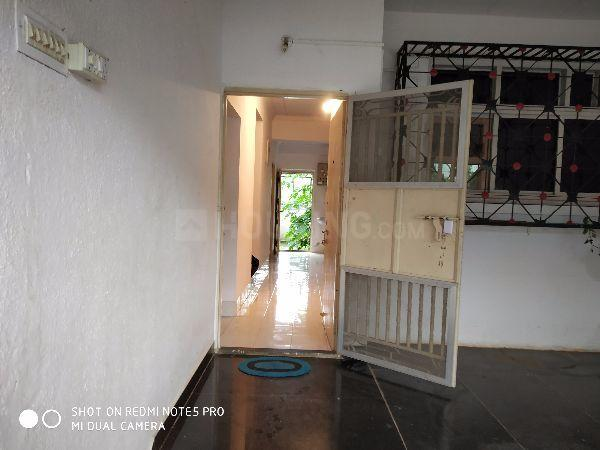 Main Entrance Image of 2500 Sq.ft 3 BHK Independent House for buy in Goregaon East for 48000000