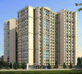 Gallery Cover Image of 600 Sq.ft 1 BHK Apartment for rent in Kanakia Kanakia Sevens, Andheri East for 32000