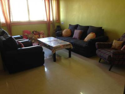 Gallery Cover Image of 1880 Sq.ft 2 BHK Apartment for rent in Thaltej for 22500
