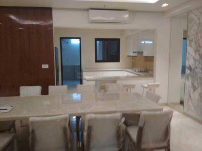 Gallery Cover Image of 1427 Sq.ft 3 BHK Apartment for buy in Arge Urban Bloom, Yeshwanthpur for 11400000