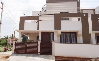 Gallery Cover Image of 600 Sq.ft 2 BHK Independent House for buy in Manapakkam for 14000000