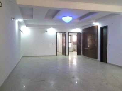 Gallery Cover Image of 2403 Sq.ft 4 BHK Independent Floor for rent in Green Field Colony for 24000