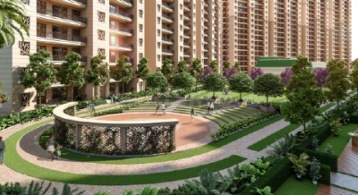 Gallery Cover Image of 1900 Sq.ft 3 BHK Apartment for buy in ATS Destinaire, Noida Extension for 8360000