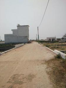 Gallery Cover Image of 810 Sq.ft Residential Plot for buy in Phase 2 for 1125000