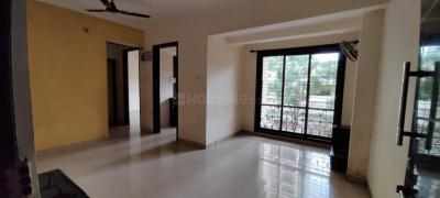 Gallery Cover Image of 1200 Sq.ft 1 BHK Apartment for rent in Nisarg Hyde Park, Kharghar for 16500