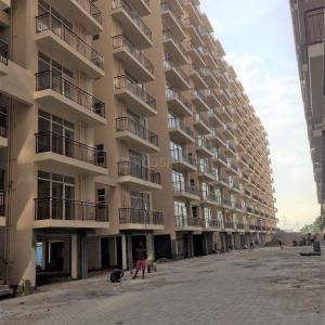 Gallery Cover Image of 520 Sq.ft 1 BHK Apartment for buy in Sector 36A for 2100000