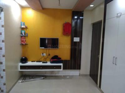 Gallery Cover Image of 585 Sq.ft 1 BHK Apartment for buy in Airoli for 6900000