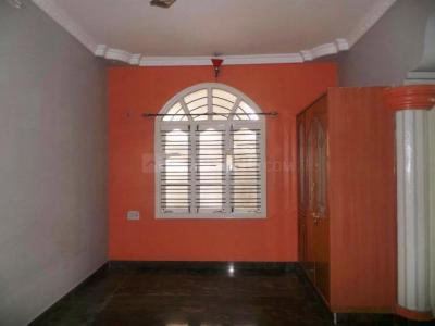 Gallery Cover Image of 1200 Sq.ft 2 BHK Independent House for rent in Chikkalasandra for 15000