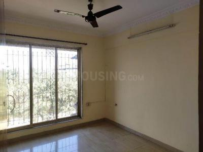 Gallery Cover Image of 1350 Sq.ft 3 BHK Apartment for rent in The Residency Apartments, Kopar Khairane for 35000