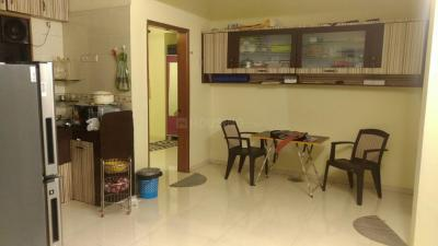 Gallery Cover Image of 1100 Sq.ft 2 BHK Apartment for rent in Ravet for 15500